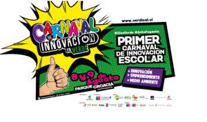 Carnaval de Innovación: En Verde @ Parque Croacia, Antofagasta