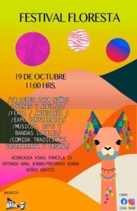Festival Foresta - Calama