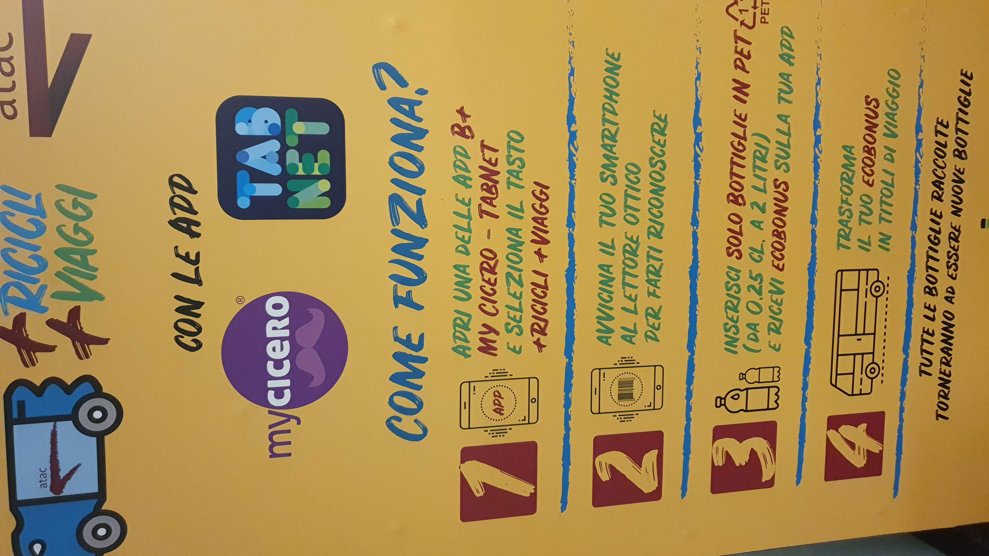 Indicaciones Reciclaje Metro Piramide – copia
