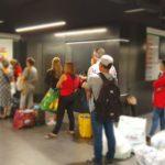Metro Roma – Recicladores urbanos – copia – copia