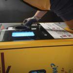 Reciclaje Metro Miramide
